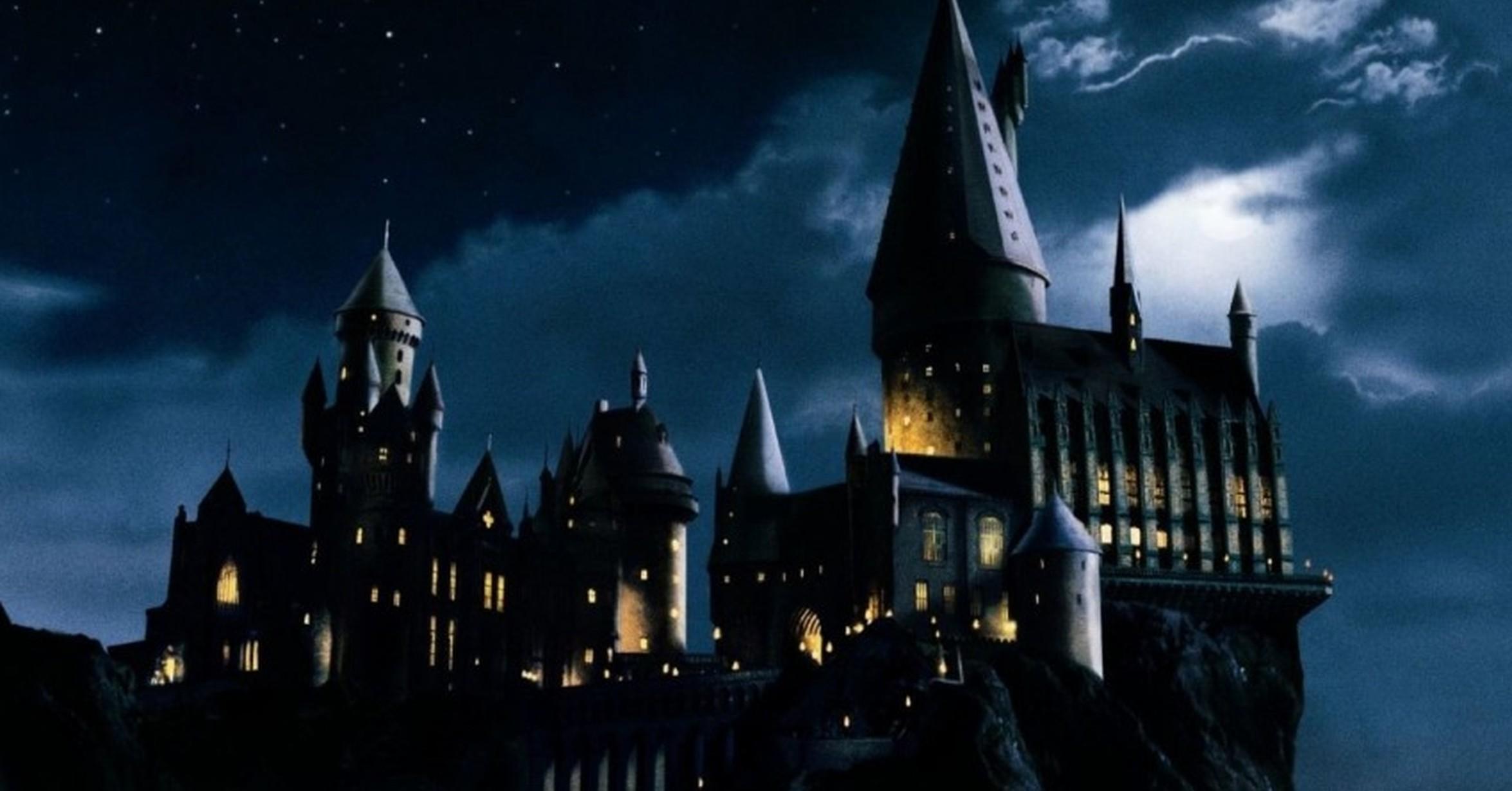 La escuela de canad que se convierte en hogwarts una vez for Comedor harry potter